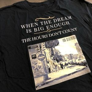 Dream Big Enough
